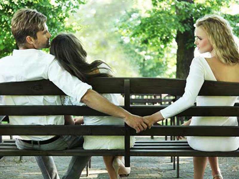 10 علت خيانت مردان