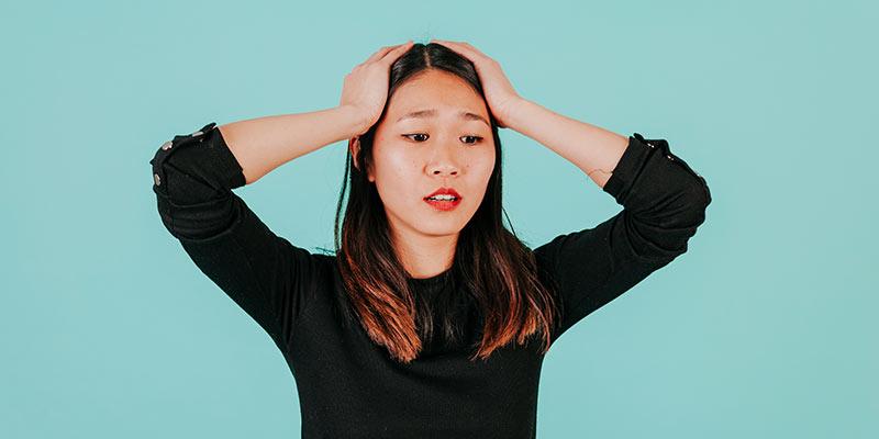 آیا اختلال اضطراب ارثی است؟