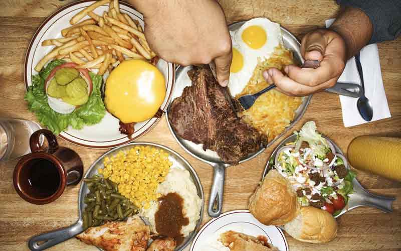اختلالات پرخوری