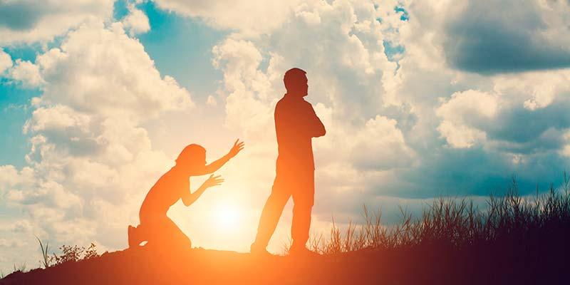دلایل و انگیز های درست و نادرست ازدواج