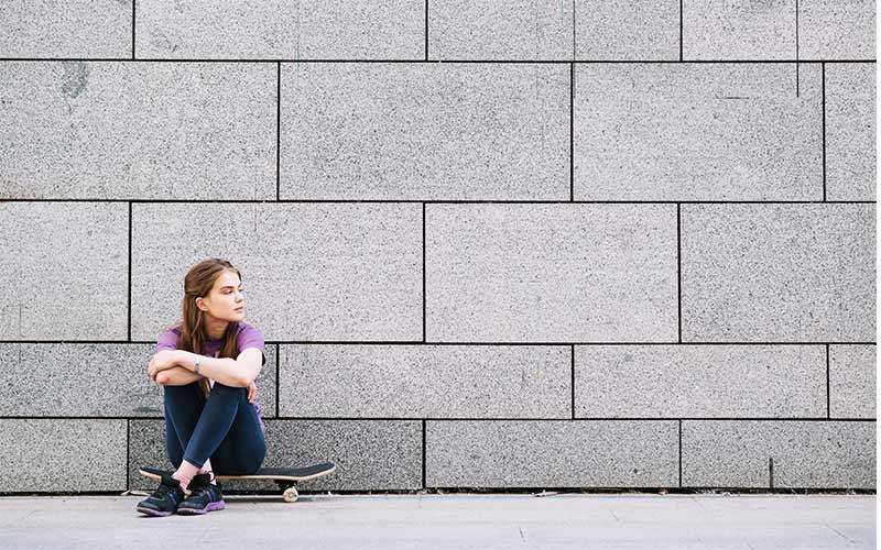 نحوه صحیح رفتار والدین با فرزندان در سن بلوغ