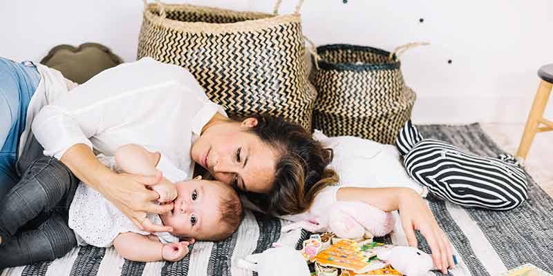 نحوه صحیح از شیر گرفتن کودک | 9 توصیه برای آرامش مادر و کودک