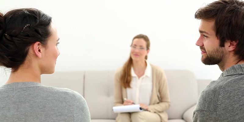 مشاوره خیانت همسر