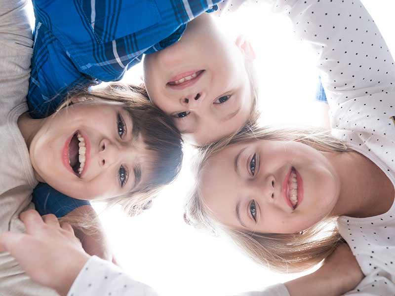 رفتار صحیح والدین با فرزندان در سن بلوغ