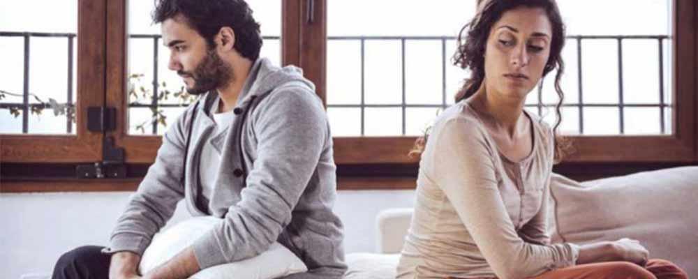 برخورد صحیح و اصولی در زمان دعوا با همسر