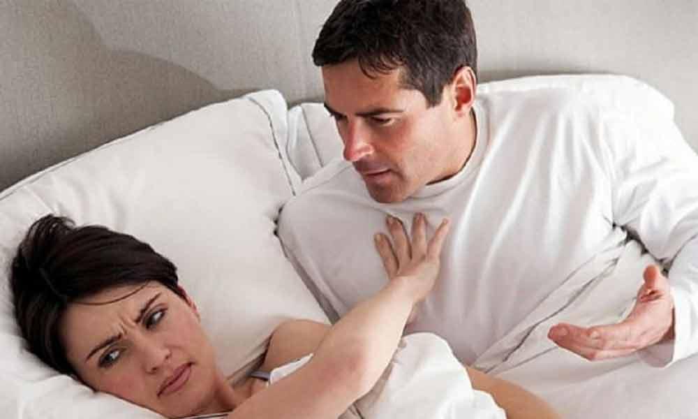 ترس از دخول | دلایل و درمان ترس از برقراری رابطه جنسی در زنان