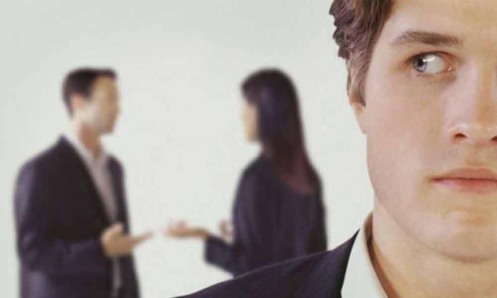 اختلال شخصیت پارانوئید یا اختلال بدگمانی