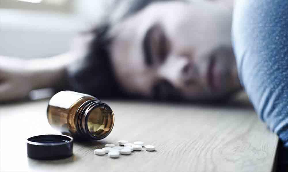 ترک اعتیاد به مواد مخدر | درمان اعتیاد به مواد مخدر