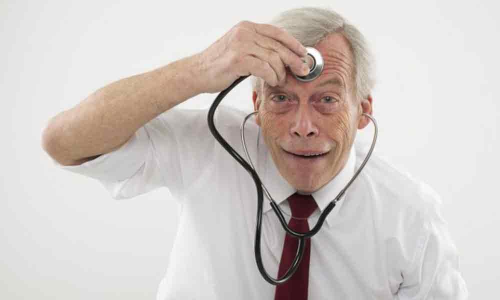 اضطراب بیماری یا خود بیمار انگاری | علل، علائم و درمان هیپوکندریا