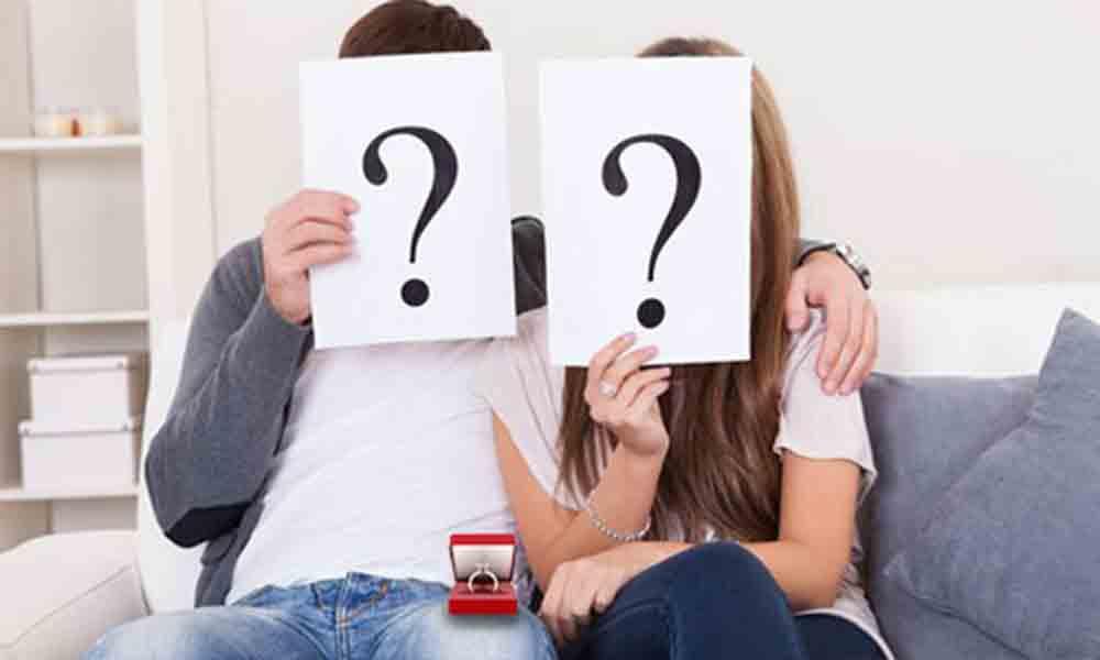 اختلاف سنی در ازدواج | تفاوت سنی مناسب در ازدواج