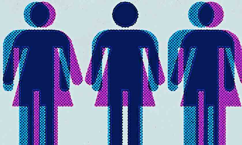 اختلال ملال جنسیتی