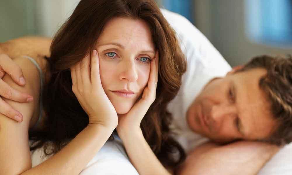 ارضا نشدن زنان | علت و درمان اختلال ارگاسمی زن