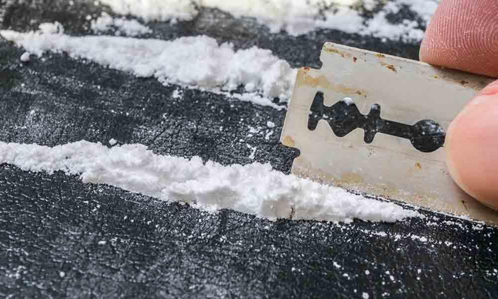 ترک اعتیاد کوکائین   ترک کوکائین
