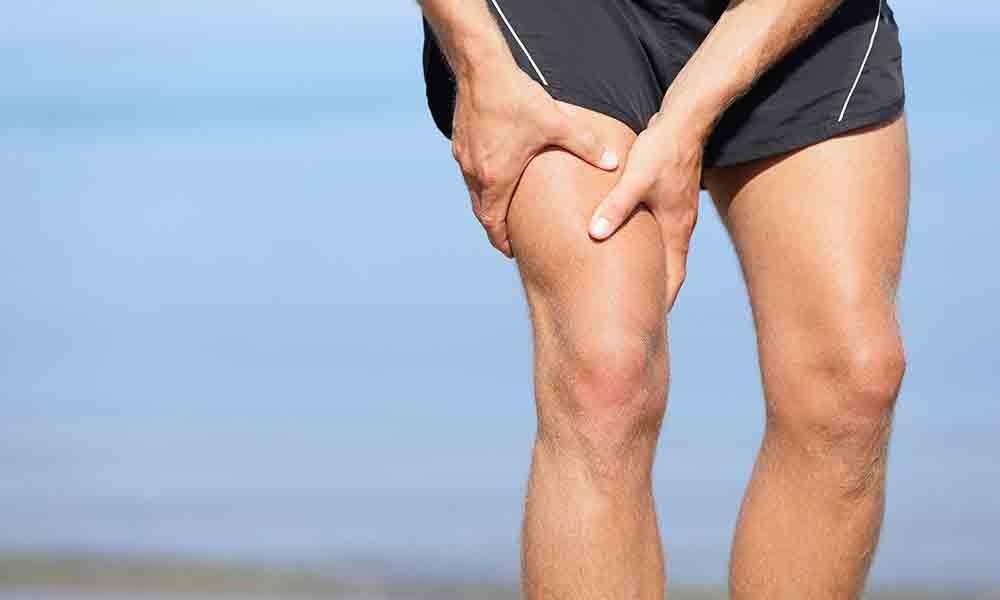 سندرم پاهای بی قرار | علل نشانه ها و نحوه درمان