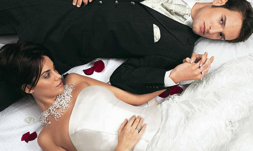شب زفاف | آموزش های شب اول عروسی برای زوجین