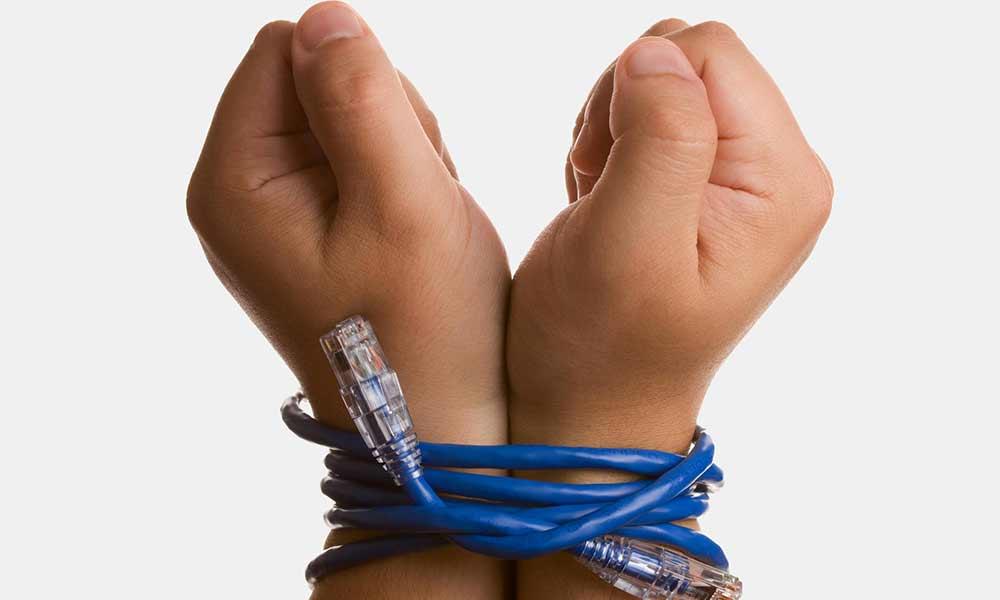 پیشگیری از اعتیاد به اینترنت | راهکارهای عملی