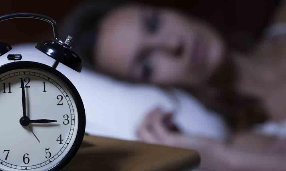 اختلال رفتار خواب رم