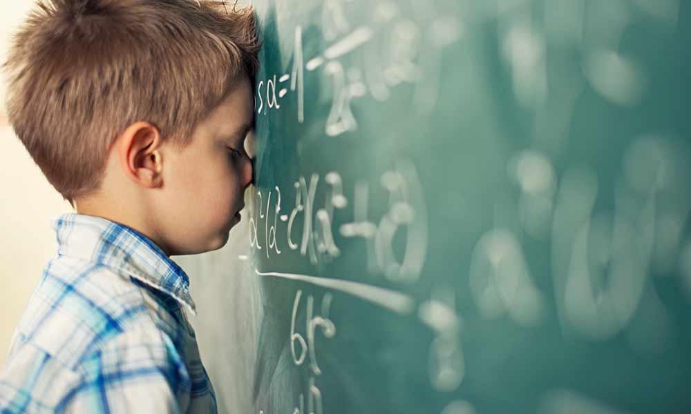 اختلالات یادگیری | انواع، نشانه ها، علل و راه بهبود اختلالات یادگیری