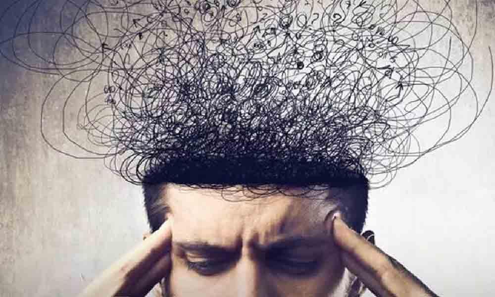شناخت انواع مشکلات روان