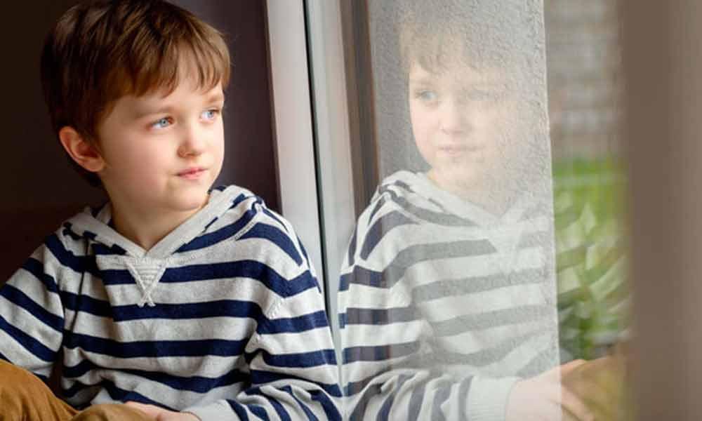 اختلال دو قطبی کودکان