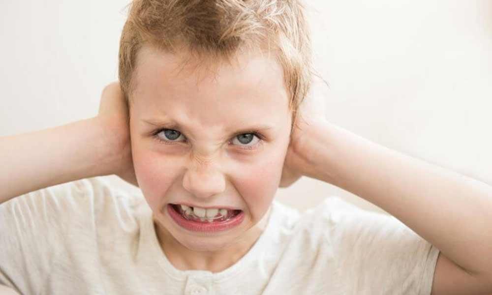اختلال نافرمانی مقابله ای کودک