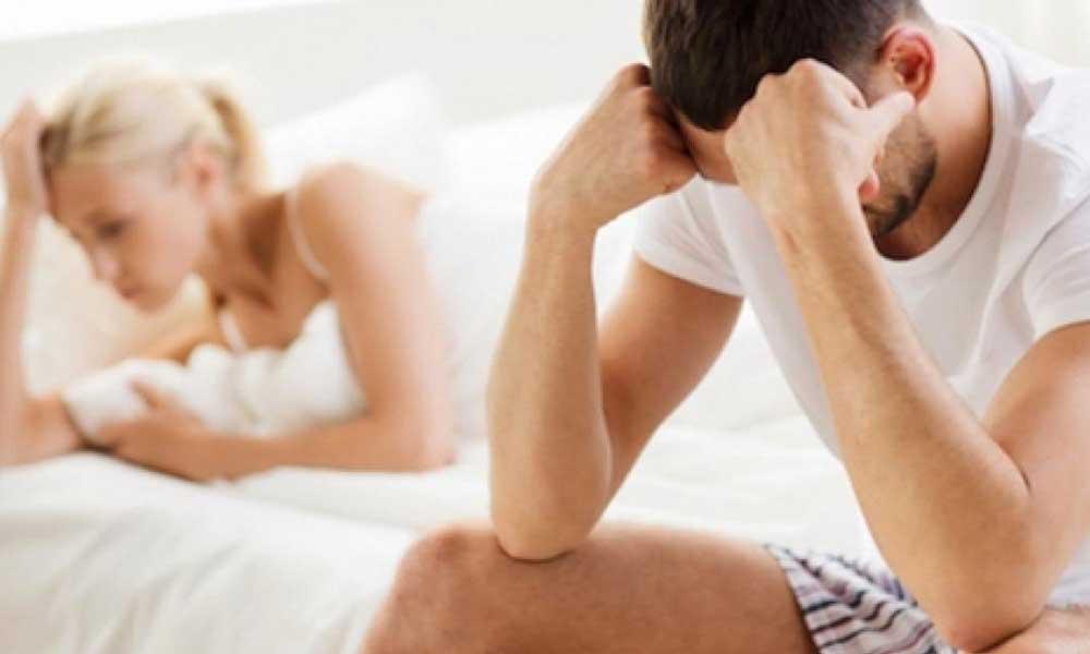 اختلال نعوظ | نشانه ها، علل و درمان