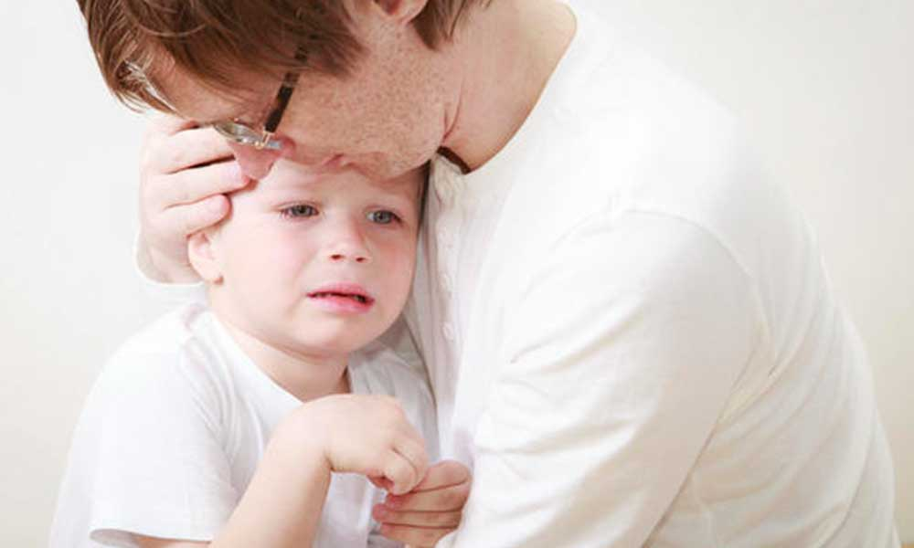 نحوه صحیح رفتار والدین با کودکان اوتیسم