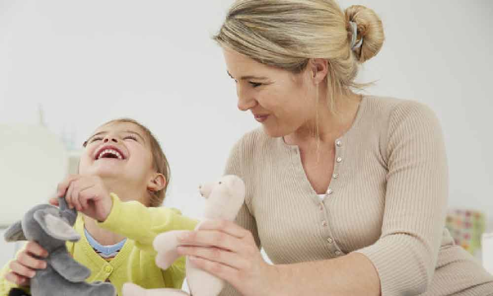 هوش هیجانی کودک   روش های افزایش هوش هیجانی کودکان