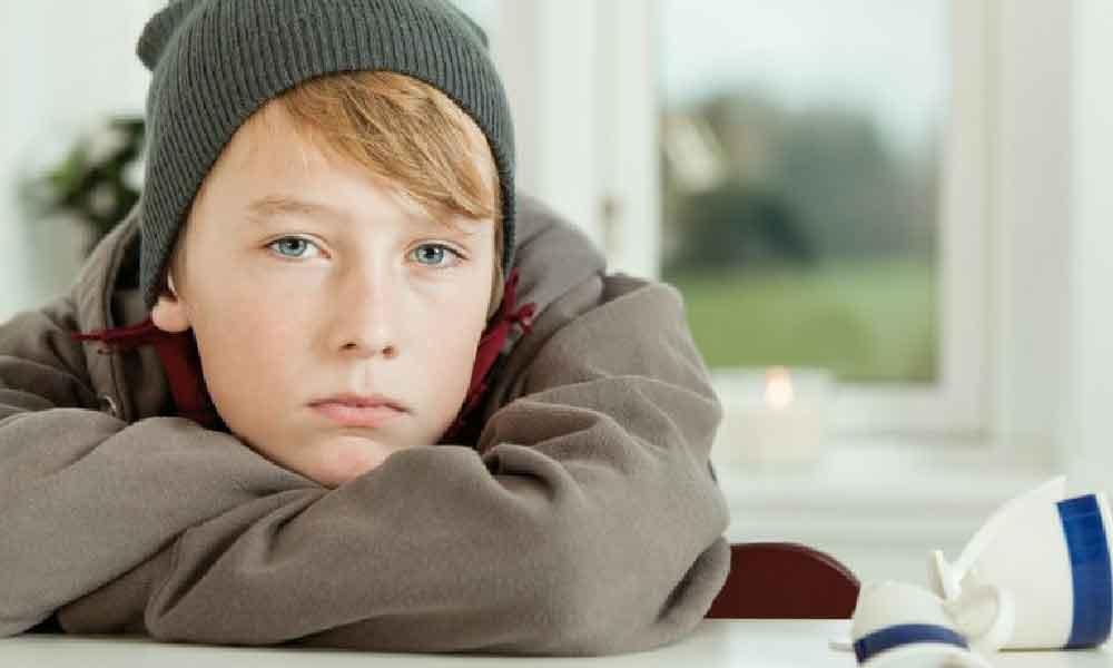 راه های ایجاد انگیزه در نوجوانان