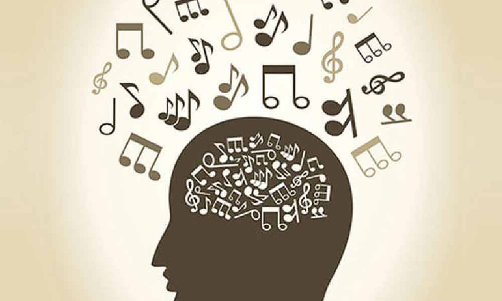 تاثیر موسیقی روی مغز