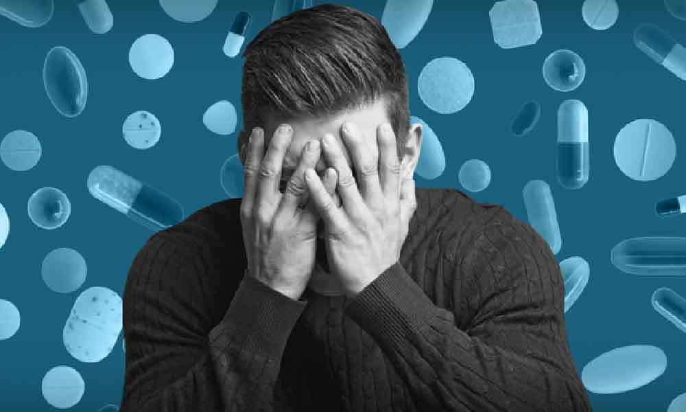 درد جسمانی ترک اعتیاد و راه های درمان آن | پا درد، درد دست و عضلات بدن
