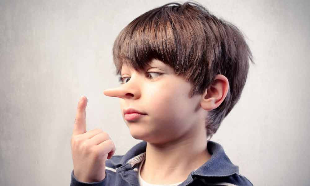 دروغگویی در کودکان | دلایل، پیامدها و پیشگیری از دروغگویی در کودکان