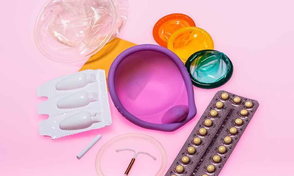 پیشگیری از بارداری | انواع روشهای جلوگیری از بارداری