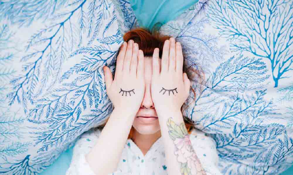 علت و منشاء خواب و رویا ها