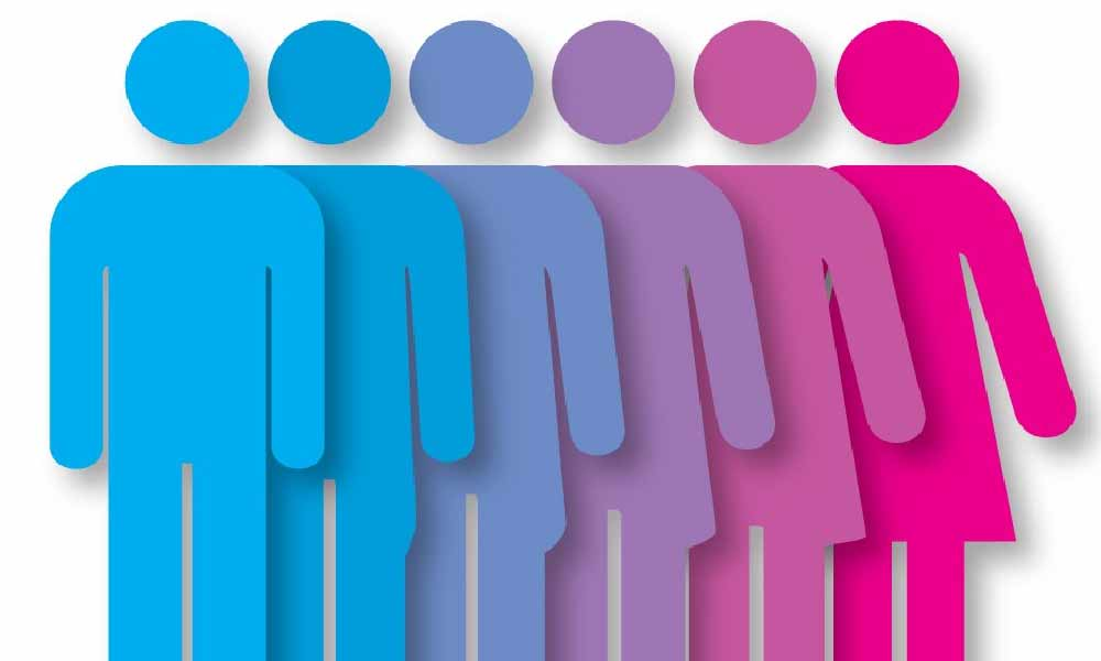 هویت جنسی | تحول و شکل گیری هویت جنسی