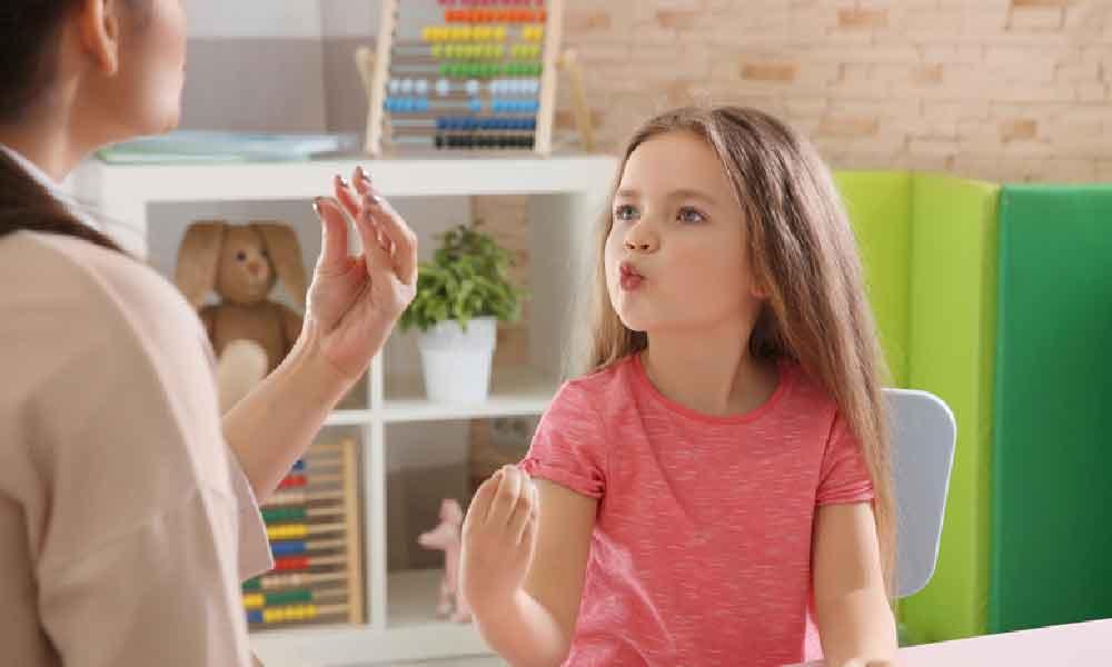 گفتار درمانی | روش ها و افراد نیازمند گفتاردرمانی