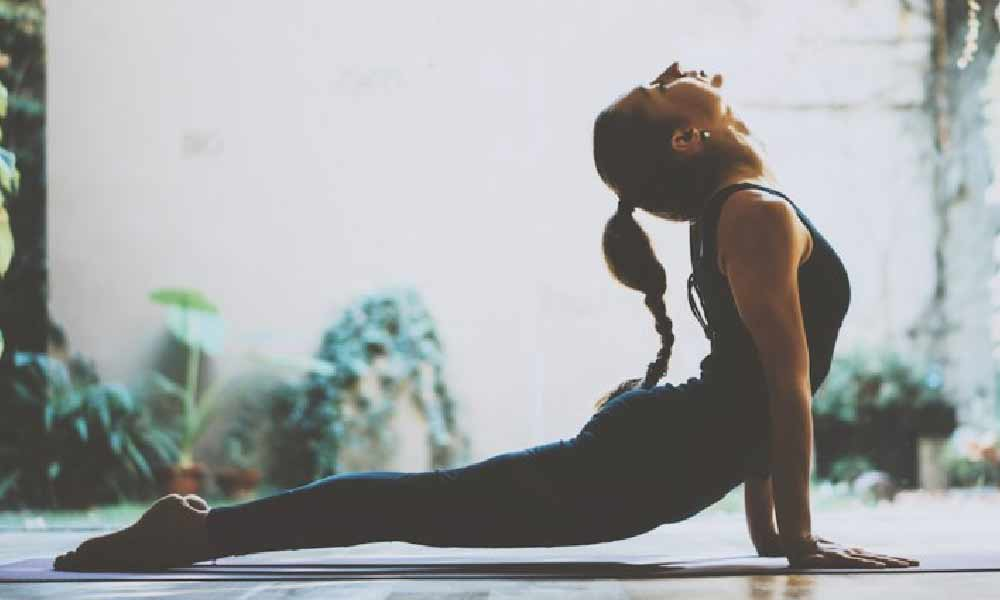 یوگا | فوائد و تاثیرات یوگا