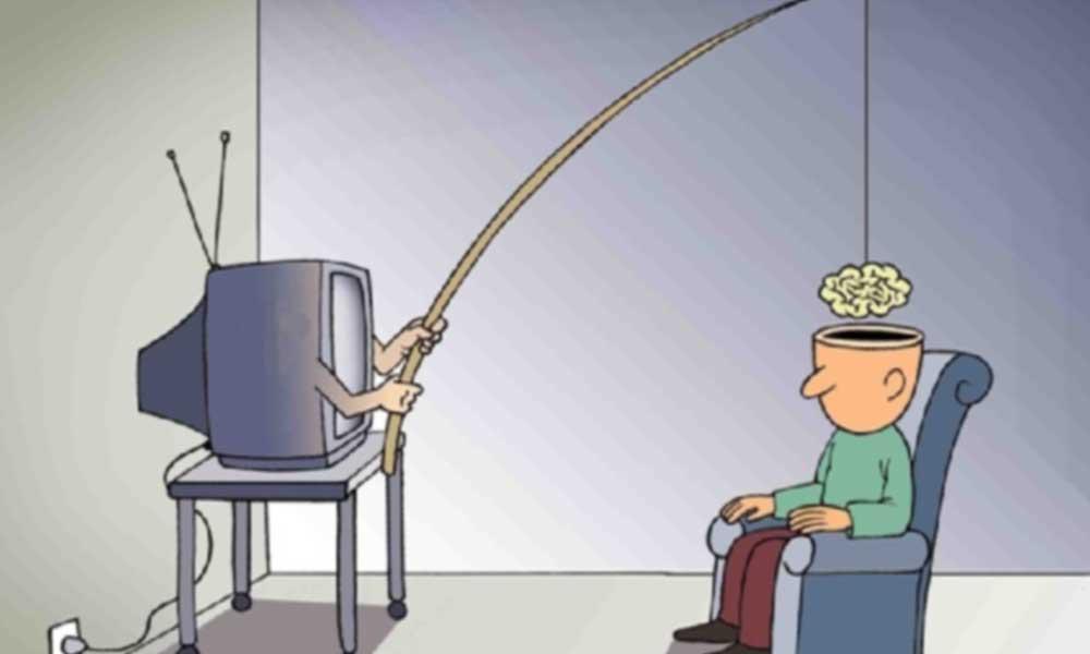 اثر رسانه بر تربیت فرزندان و نوجوانان