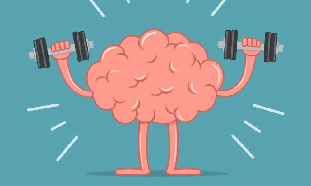 انواع و راه های ورزش ذهن