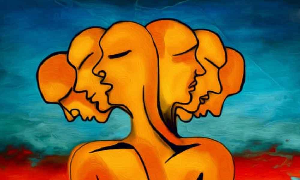 بهترین راه ها درمان اسکیزوفرنی