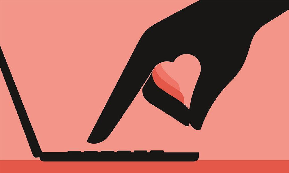 تاثیر اپلیکیشنهای دوستیابی بر روابط اجتماعی