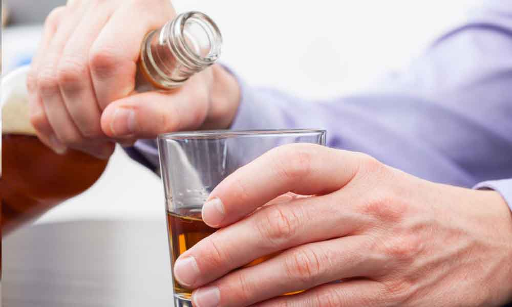 ترک اعتیاد به الکل