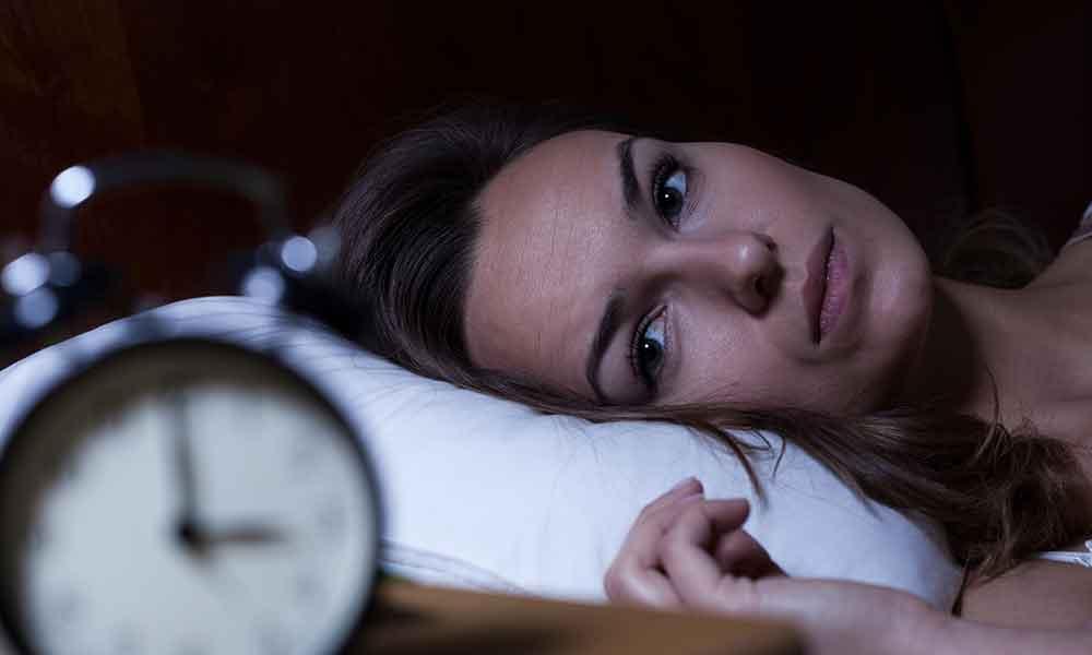 دلایل بی خوابی | علت بی خوابی چیست؟