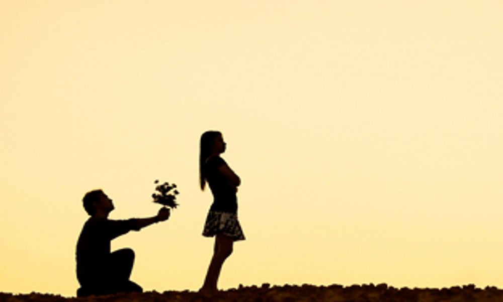عشق یک طرفه | چگونه عشق یک طرفه مان را درمان کنیم؟