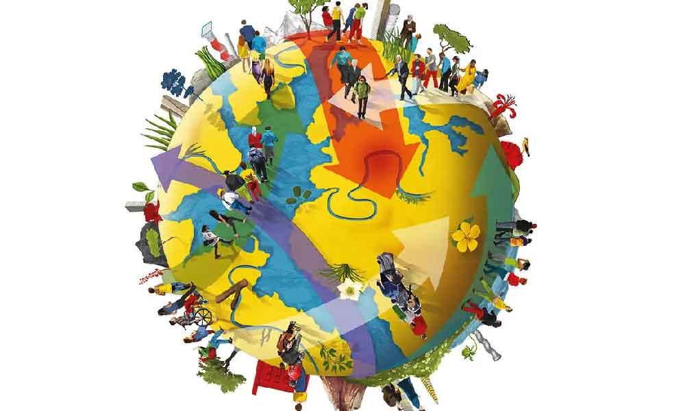 دلایل مهاجرت | معایب و مزایای مهاجرت کداماند؟