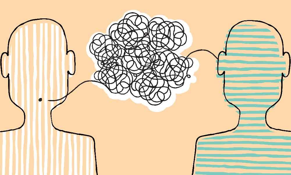 چگونه با دیگران ارتباط برقرار کنیم؟