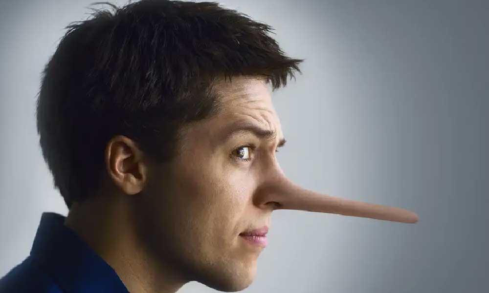 دروغگویی عادت یا بیماری | شناسایی علت دروغ گویی و راه درمان آن