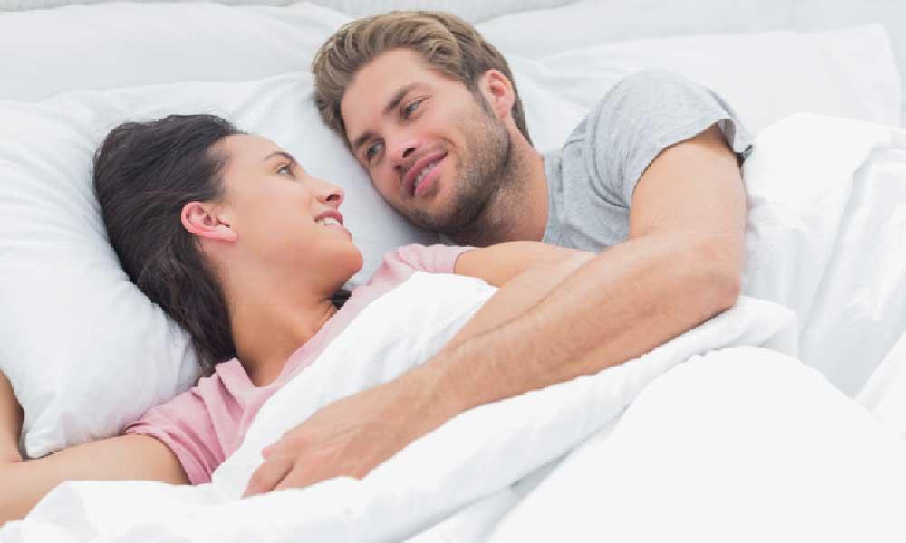 رابطه جنسی بعد از زایمان