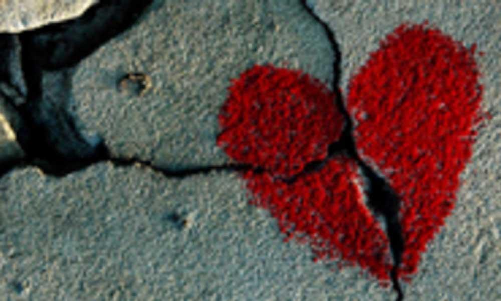 چگونه یک شکست عشقی را پشت سر بگذاریم