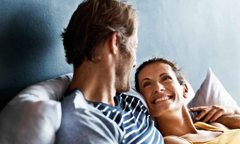عشق بازی با همسر